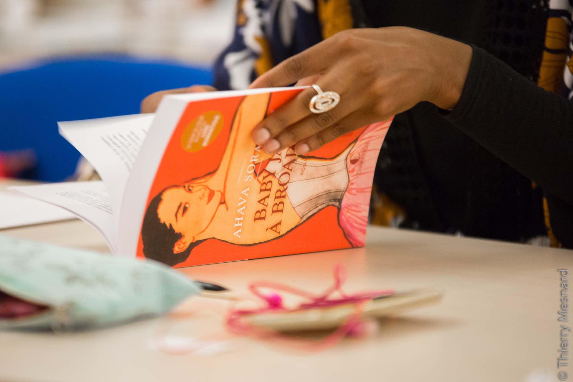Le roman à lire pour ces championnats de france de lecture rapide