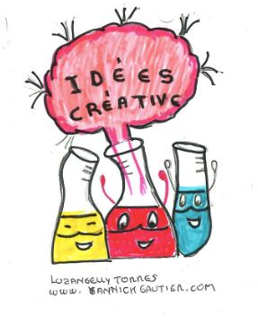Idées créatives