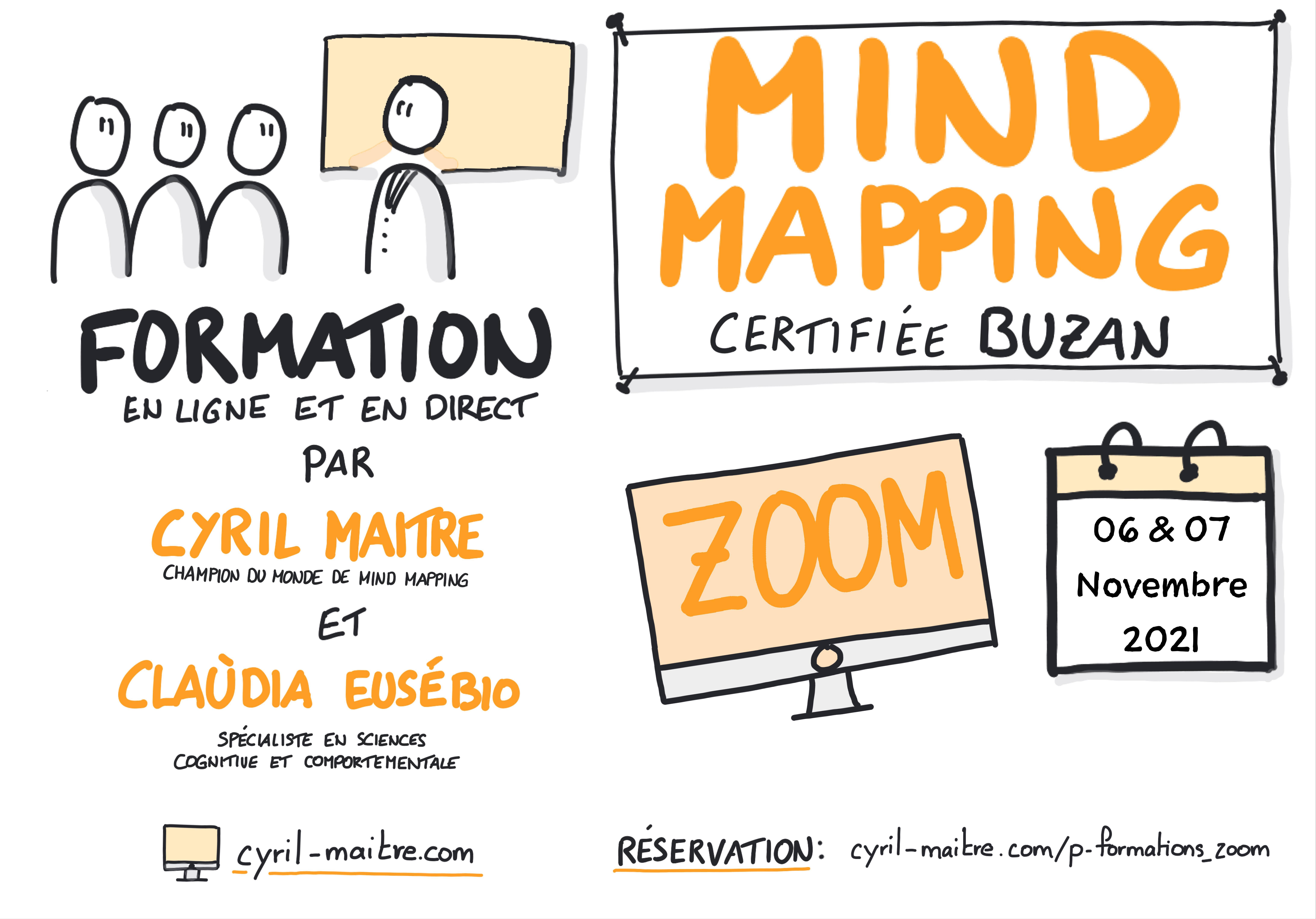 cyril maitre claudia eusebio formation mind mapping 0507f