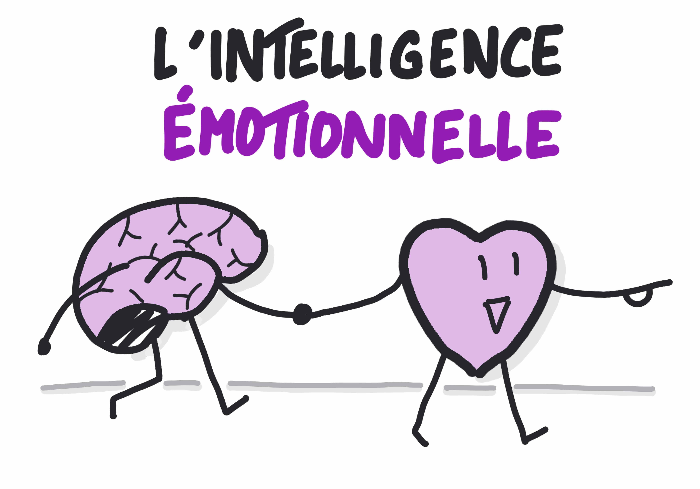 L'intelligence émotionnelle par Claúdia Eusébio