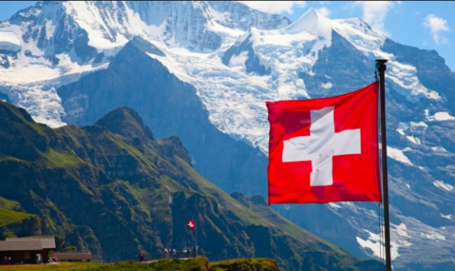 Les formations en Suisse