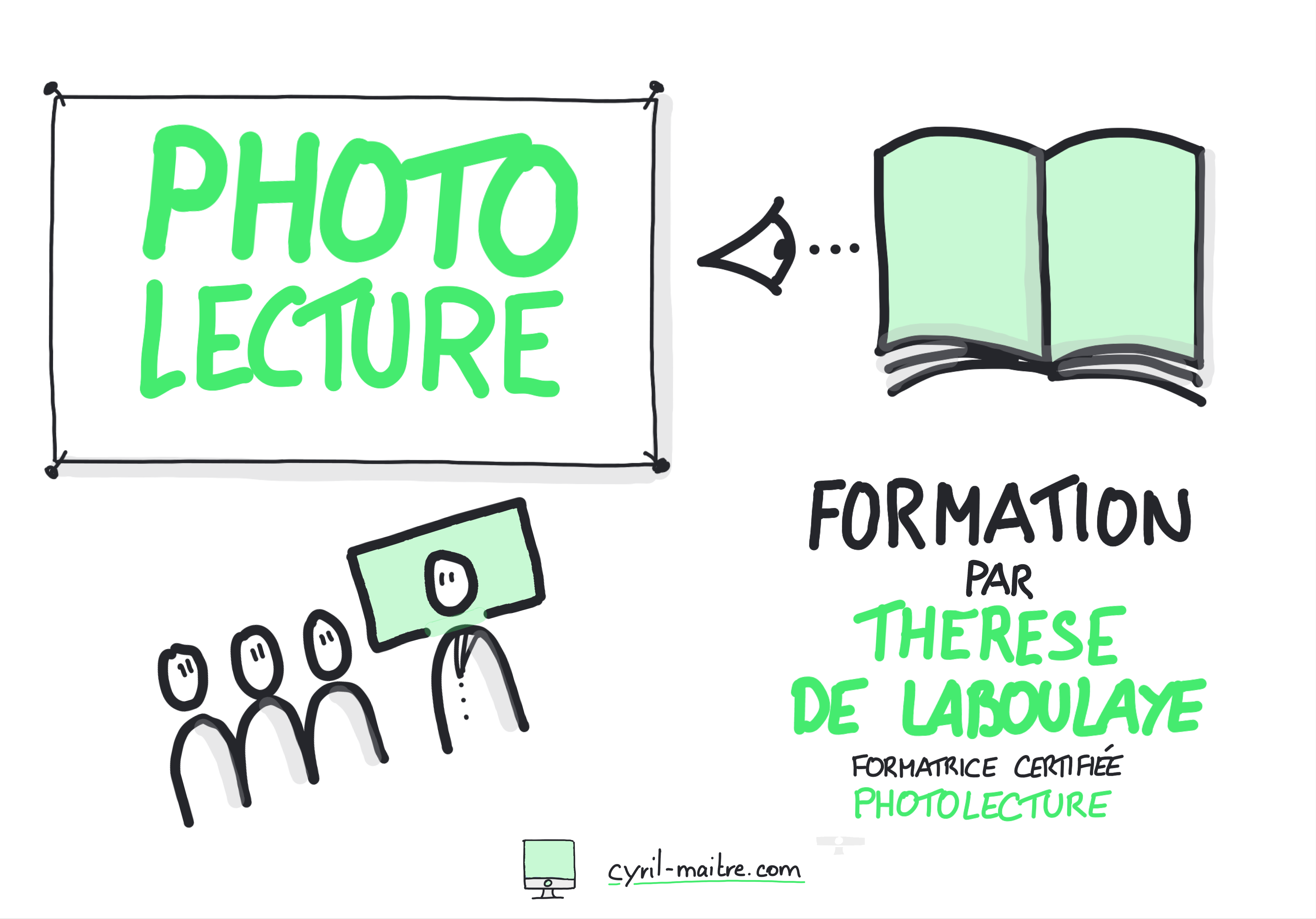 Formation certifiante Photolecture