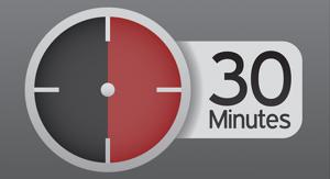 Pour bien mémoriser: concentrez-vous par séquences de 20 à 50 minutes