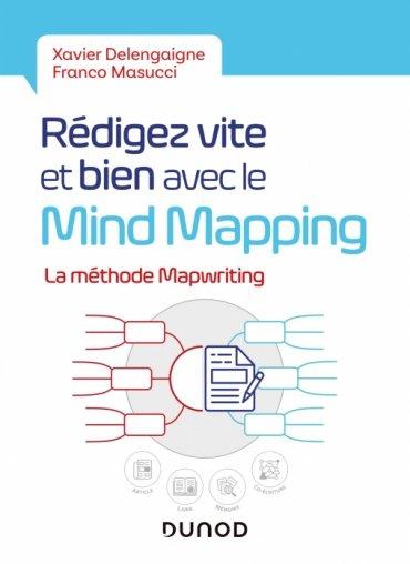 Rédigez avec le mind mapping