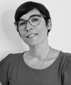 Claudia Eusebio