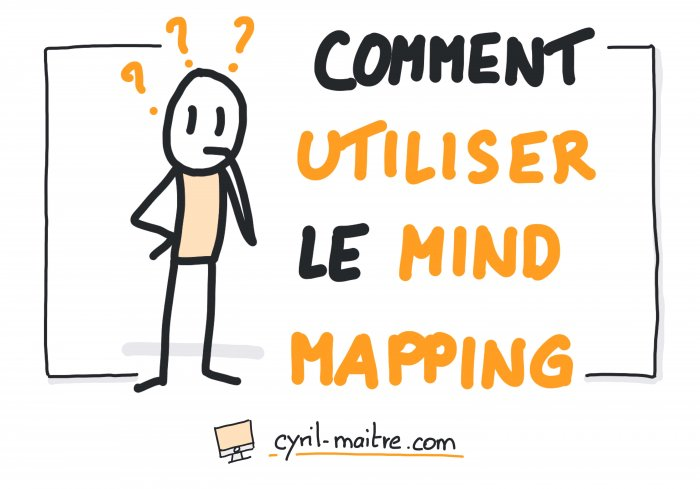 Comment utiliser le mind mapping ?