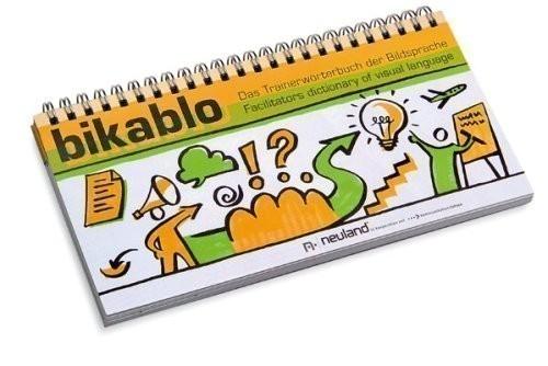 BIKABLO, le dictionnaire du langage visuel