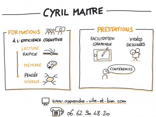 cyril maitre
