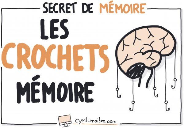 Les secrets Mémoire