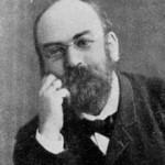 Emile Javal a découvert que l'oeil lit par une succession de fixations.