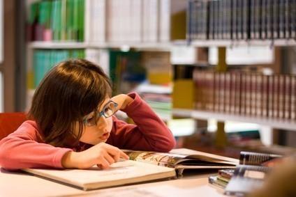 L'enseignement classique de la lecture ne permet pas de lire vite !