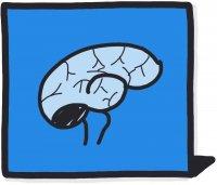 Influence du bleu sur votre cerveau