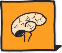 Influence du orange sur votre cerveau