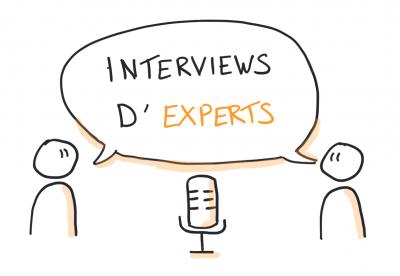 Bientôt, des interviews d'experts sur Apprendre Vite et Bien
