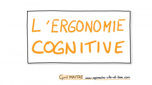 L'ergonomie cognitive