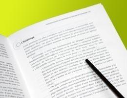 Utilisez un guide visuel pour lire plus vite