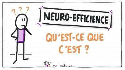 masterclass neuro efficience definition