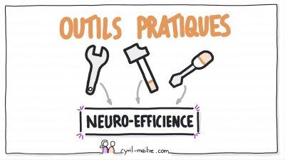 masterclass neuro efficience outils pratiques