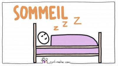 masterclass neuro efficience sommeil