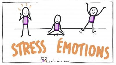 masterclass neuro efficience stress emotion