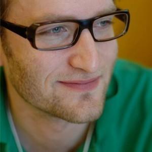 Nicolas Gros, facilitateur graphique.
