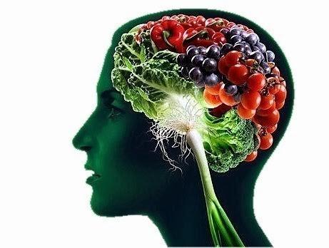 nutrition cerveau