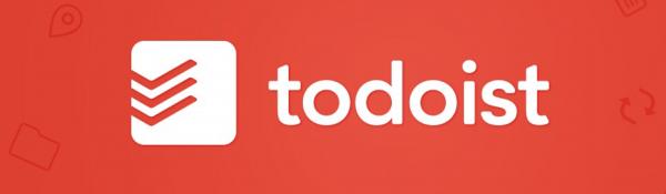 Todoist : Mon outil préféré de gestion de tâches.