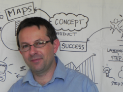 Vignette de Mind Maps 11 à 13: Philippe Boukobza, expert en visual mapping s'invite sur le blog!