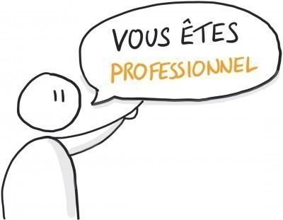 Solutions pour les professionnels