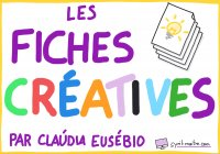 Illustration de la formation fiches-creatives