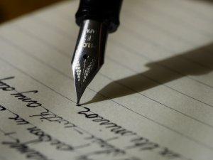 Vous en avez assez d'écrire du texte au kilomètre ?
