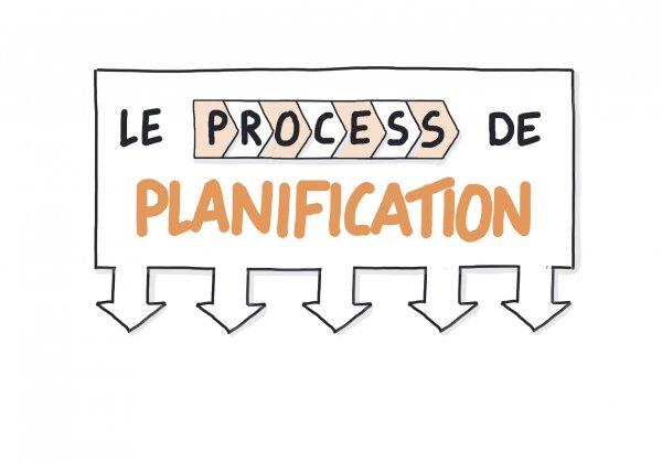 ZTD - Process de planification